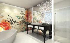 New hotel Mira Moon in Hong Kong, Buro 24/7