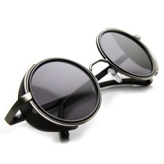 5b88ae6cfcbc Steampunk  amp  gothic Hi tek eyewear at it s finest. Awesome antique metal  with embossed