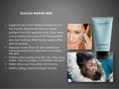 Facial masks are a great part of peoples skincare routines by treating your skin whilst you put your feet up and let the product work its . Epoch Mud Mask, Marine Mud Mask, Glacial Marine Mud, Facial Masks, Beauty Secrets, Natural Skin Care, Health And Beauty, Nu Skin Mud Mask, Skin Products