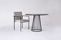 Phase Design | Reza Feiz Designer | Trolley Side Chair - Phase Design | Reza Feiz Designer