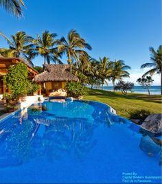 Four Seasons, punta de mita, Nayarit. Capitalbrokersgdl@gmail.com Real Estate México