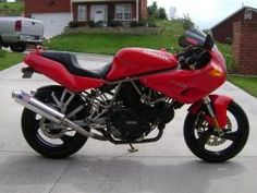 1992 750SS as a track bike - Ducati.ms - The Ultimate Ducati Forum