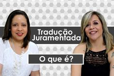 Tradução Juramentada - O que é | Feat. Eleni