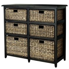 Jolie Chest - Espresso from Pier 1 imports. Shop more products from Pier 1 imports on Wanelo. Bath Storage, Tall Cabinet Storage, Locker Storage, Porch Storage, Office Storage, 6 Drawer Chest, Chest Of Drawers, Home Office Furniture, Living Furniture