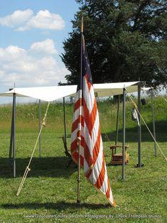 https://flic.kr/p/tCvZ3t | US Civil War - North v South, Yorktown, VA 2015 | US Civil War - North v South, Yorktown, VA 2015
