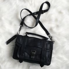 Proenza Schouler | PS1 Tiny. bag, сумки модные брендовые, bag lovers,bloghandbags.blogspot.com