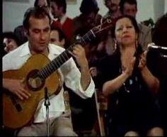 Fernanda de Utrera - Bulerías