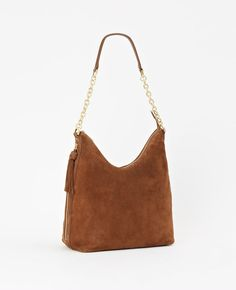 Essex Suede Hobo Bag   Ann Taylor Jewelry Case, Fall Collections, Hobo Bag, 3d1787d7a3