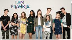 """DE TUDO UM POUCO!!!: """"I Am Frankie"""" É Renovada Para 2ª Temporada!!!"""