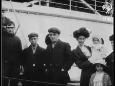 Empress of Ireland Disaster (1914) 100th Anniversary