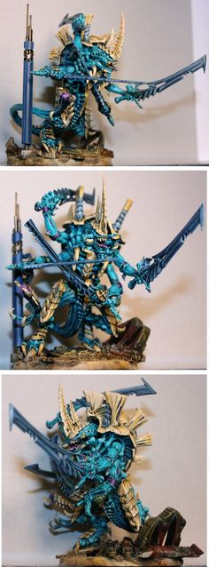 Swarm Lord (conversion)