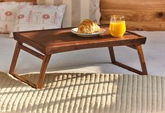 DÉSIRÉE bed try tablett on Behance Winsome Wood, Furniture, Bed Table, Diy Wooden Projects, Bed Tray Table, Wooden Bed, Table, Wood Storage Bench, Diy Tray