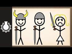 5 Historical Misconceptions Rundown