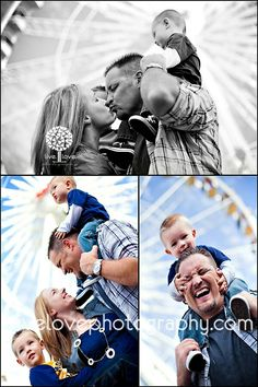 There are a few photographers who've been discovered, and they get overnight stars. Quite simply, adding quality photos is the very best approach to e. Fair Photography, Children Photography, Heart Photography, Fall Family, Family Kids, Carnival Photo Shoots, Arizona State Fair, Family Portraits, Family Photos