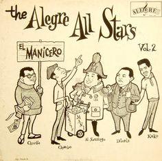 The Alegre All Stars