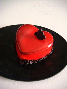 Oltre 1000 idee su Torta Con Glassa su Pinterest  Glassa Per Torta ...