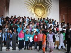 Children Urge African Leaders to Take Action