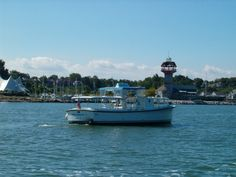 Erie Water Taxi