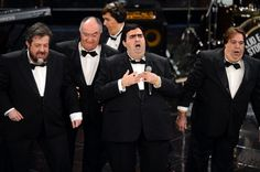 Sanremo 2013, Elio e le Storie Tese: i veri trionfatori dell'Ariston