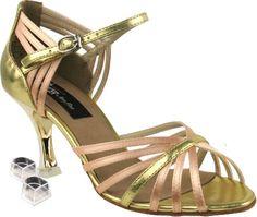 Amazon.com: Very Fine Women's Salsa Ballroom Tango Latin Dance Shoes Style CD3012 Bundle with Plastic Dance Shoe Heel Protectors 2.5 Inch Heel: Shoes