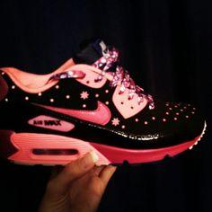 My new favorite sneaker! #perfect