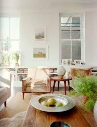 new york city shabby chic interior design - Google Search