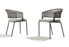 Contour armchair by Tribù - outdoor chairs - design at STYLEPARK