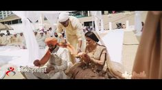 Watch the gorgeous luxury Sikh Beach Wedding in Mexico. See unique highlights from a Sikh Beach Wedding in Cancun in this video After having see. Indian Destination Wedding, Sikh Wedding, Riviera Maya Mexico, Cancun Mexico, Cancun Wedding, Priest, Hard Rock, Beach, Seaside