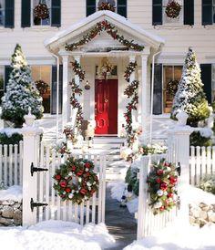 Welcome the holiday season.