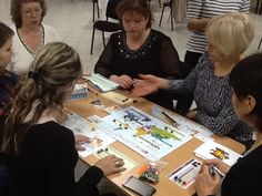 Resolving conflicts at climate change negotiations through board games.