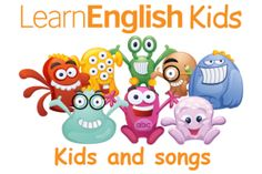 On the LearnEnglish Kids website, you can find a wide range of both modern and traditional songs to use with your students (http://learnenglishkids.britishcouncil.org/en/songs) together with accompanying worksheets written by our young learner specialists and aimed specifically at children learning English as a second or foreign language. Why use songs in the primary classroom?