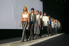 Everything That Happened on Day Three of New York Fashion Week