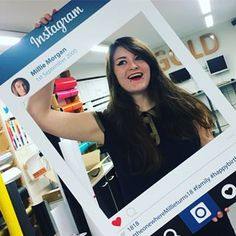 """""""But first ket me take a selfie"""" Our super popular selfie frames are a must for any party or social gathering! Personalise and customise your frame to match any social media platform or we can design a frame thats totally bespoke to you! GET IN TOUCH!!! . .  #selfie #party #props #eventpeople #event #officeparty #designer#designed #graphicsdesign #digital #selfies #derby #selfieframe #blogger #designblogger #birthday #wedding #christening #engagement #engaged #justmarried Office Parties, Party Props, Can Design, Just Married, Christening, Selfies, Bespoke, Derby, Frames"""