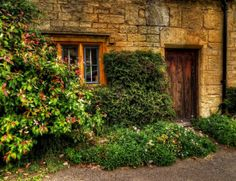 Guiting Power, Glaucestershire, Cotswolds, England