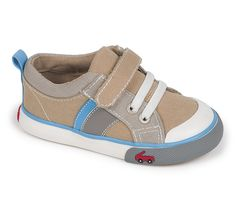 Quinton Toddler Sneaker