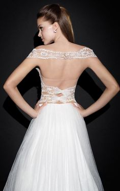 Tarik Ediz 92501 Dress - MissesDressy.com