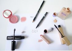 Gucci Westman Inspired Make Up Lesson on my Blog