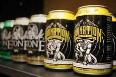 Sono arrivate anche in negozio le altre due birre prodotte da Stone Brewing Berlin Ruination Ipa e Cali Belgique. Ovviamente le trovate anche sul nostro shop online http://ift.tt/2bTUFJh