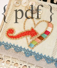 rebecca sower ... 50 hearts pdf embroidery images