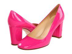 Kate Spade New York Shelly Lipstick Pink Patent.