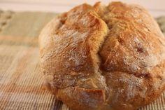 Sourdough Bread Recipe -