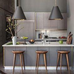 Beautiful color scheme... Photo via @modern_interiordesign by breathtaking_interiors