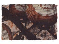 Crisscross, 1985.  Daniel Kelly kyoto