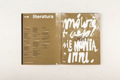 XXII Festiwal Ars Cameralis brochure on Behance