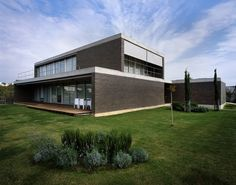 House in Godella / Orts – Trullenque