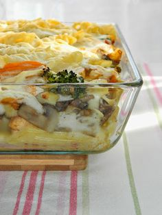 DANIA SŁONE I PIKANTNE - Limonkowy - blog kulinarny Penne, Ratatouille, Blog, Blogging, Pens