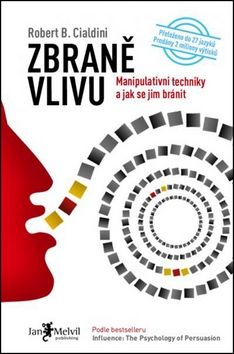 Zbraně vlivu - Influence: The Psychology of Persuasion, Robert B. Robert Cialdini, Books For Moms, Luxor, Book Lists, Books To Read, Marketing, Reading, Future, Google Search