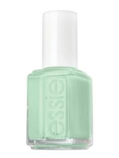 Wet n Wild Megalast Nail Color in Tropicalia - Spring 2012 Nail Polish Trends - Real Beauty #nailpolish #polish