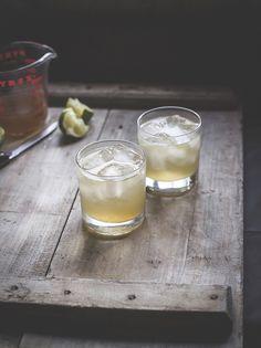 Smoky Cardamom-Coconut Cuba Libre
