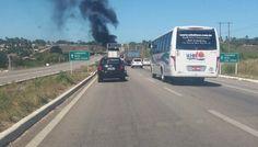 Após ataques a ônibus, STTU libera lotação